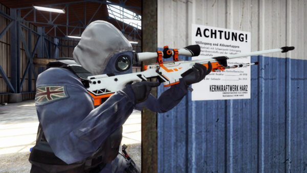 CS:GO – Learning to Shoot